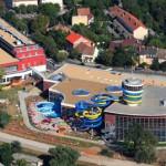 Napfényfürdő Aquapolis Szeged